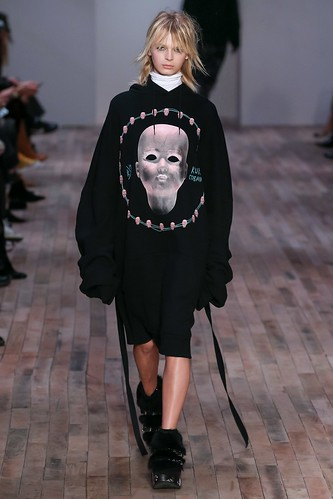 R13 Fall 2017 Ready-to-Wear