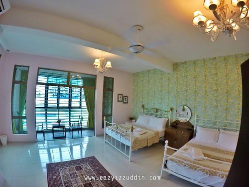 Homestay Idaman Villa Melaka