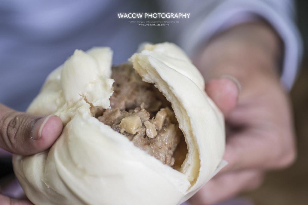 台東美食推薦-卑南肉包