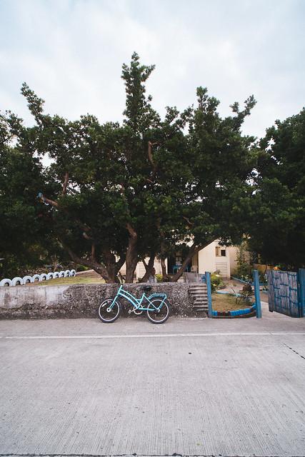 Bikes around Ivana