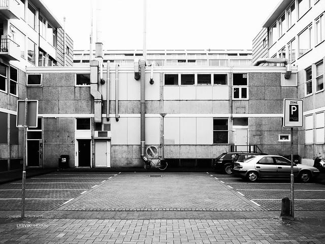 Urbanscape Rotterdam