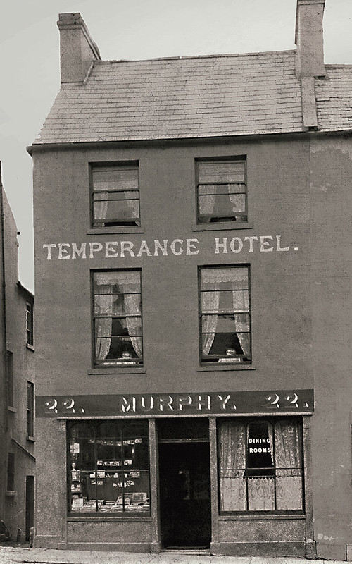 temperance hotel