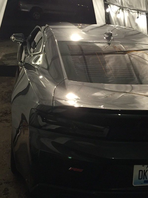 Raindance Car Wax Review