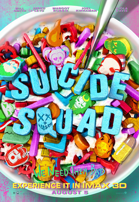Suicide Squad - Poster 26