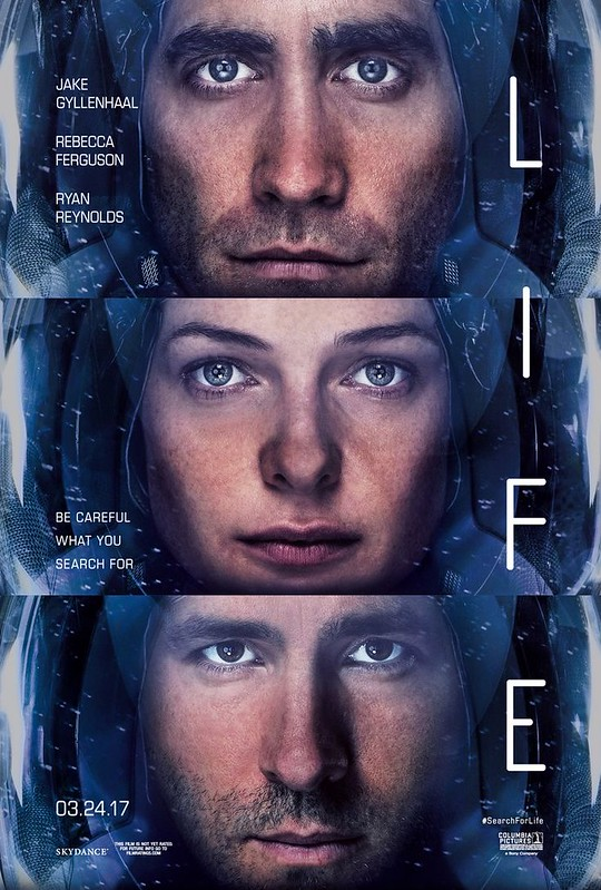 3 - Life