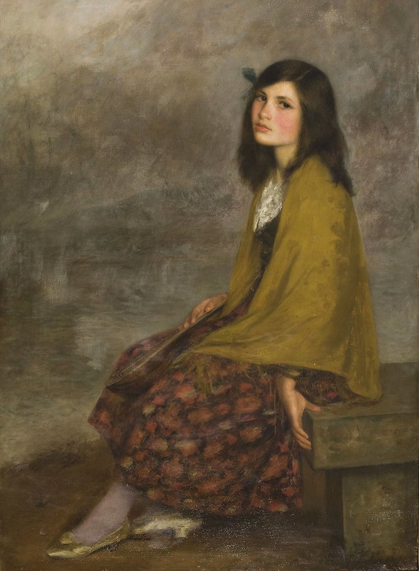 Joan Brull i Vinyoles - Mignon