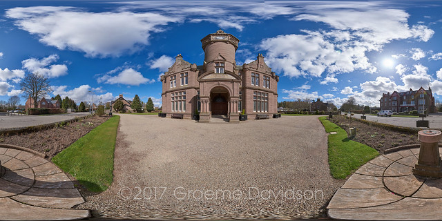 This group is for equirectangular projected photos that have the full 360° x 180° view (2:1 ratio).   Also, photos that have covers for the zenith or nadir and meet the same 2:1 size ratio as full 180° x 360° panos will be accepted if they give the...