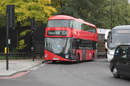 Arriva London South LT325 LTZ1325