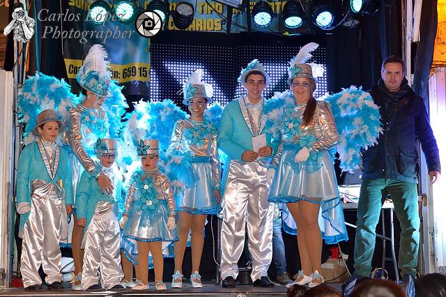 Carnaval Hoyo 70