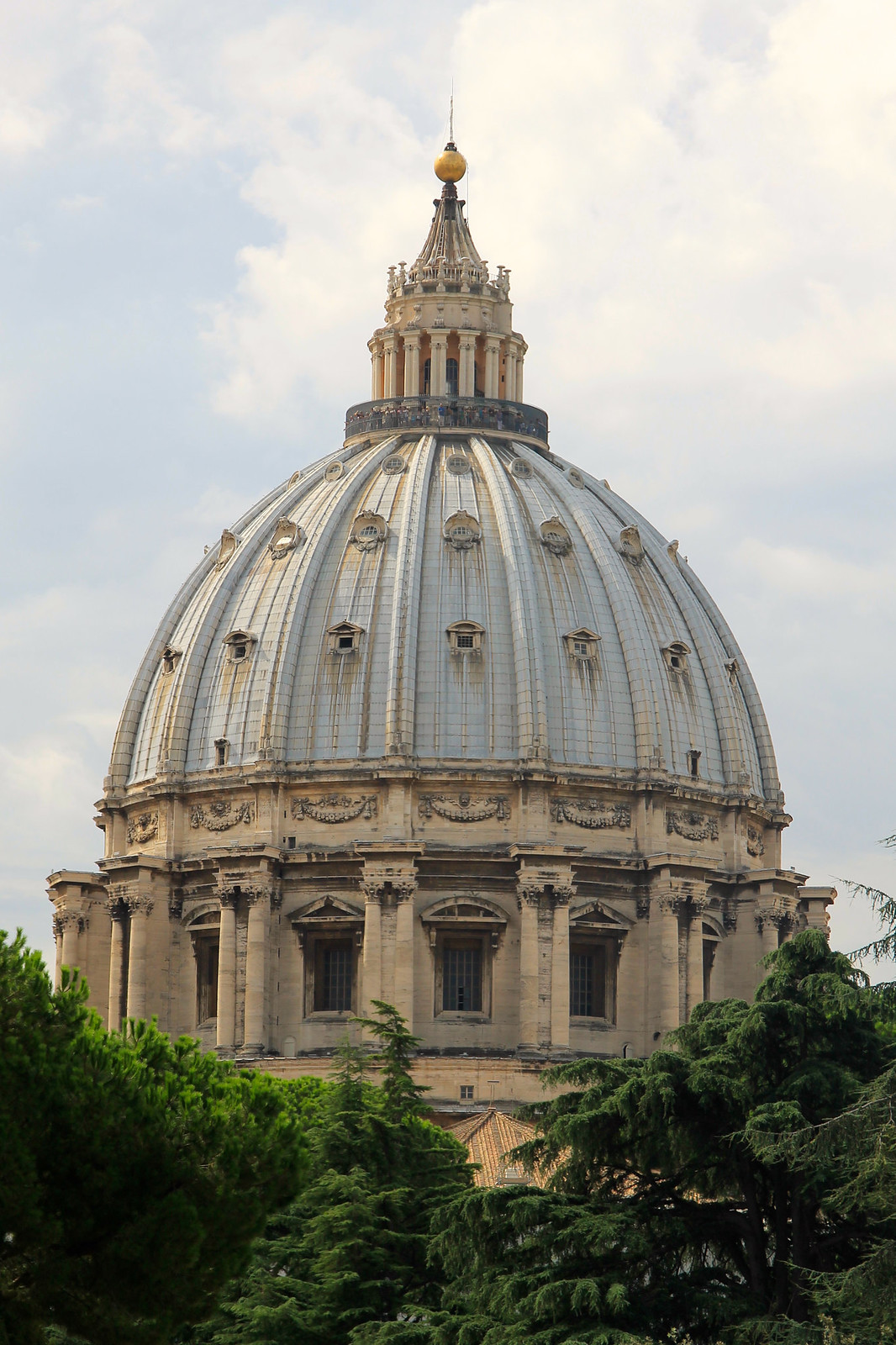 The Vatican City Rome Italy UK travel blogger