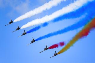"""Aerobatic Ream """"Rus"""""""