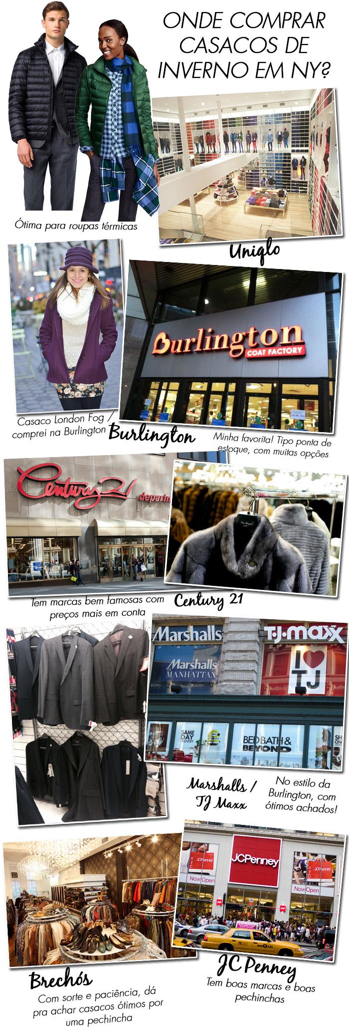 9eec06b3eac Onde comprar casacos de inverno em Nova York  – Blog da Laura ...