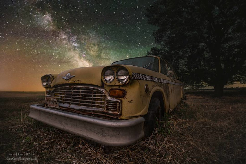 The beauty of the NIGHT | Open thread and one photo per post - Page