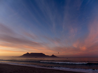 Table Mountain before Dawn | by Paul Kaye