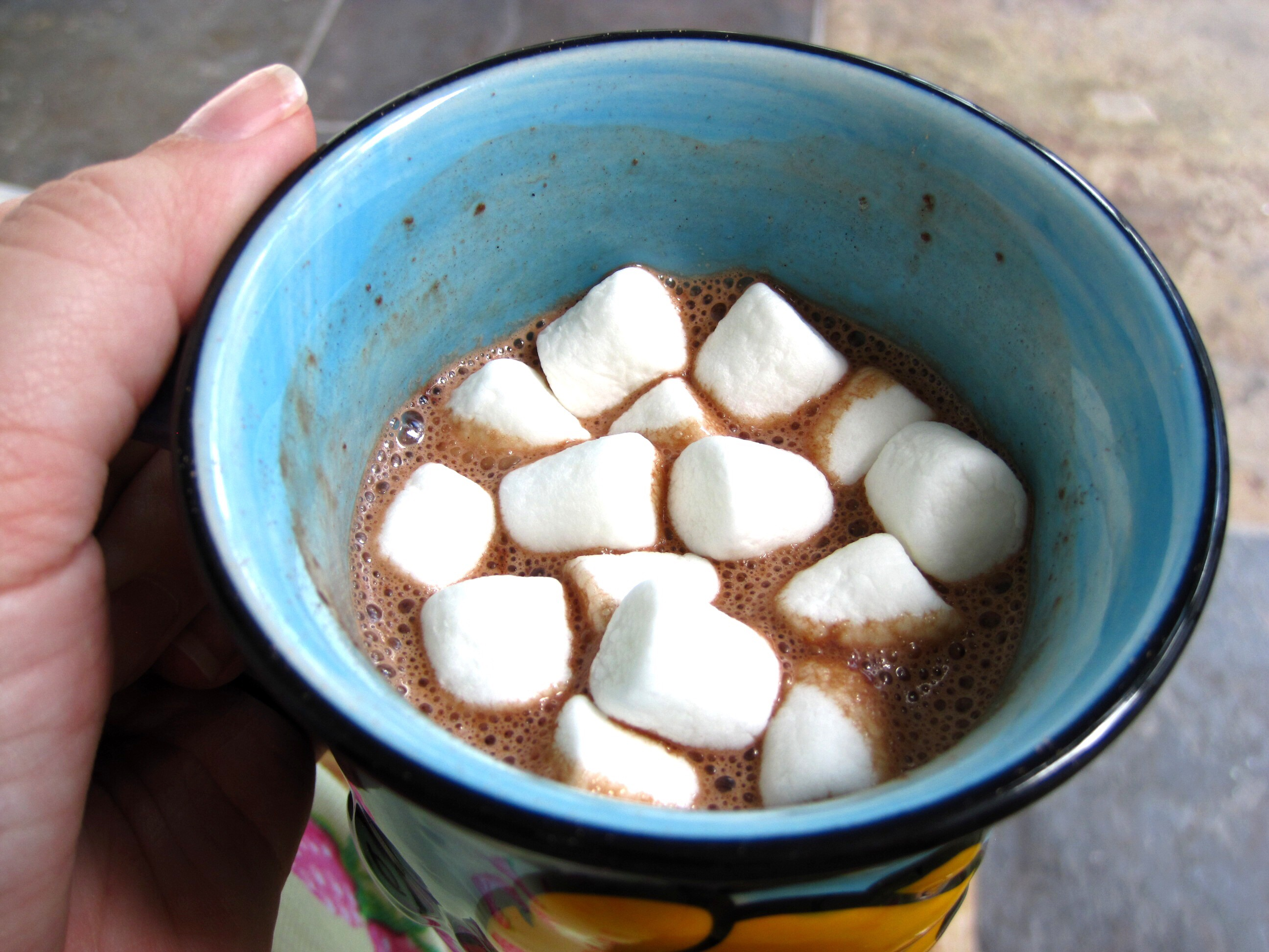 Hot Chocolate Mix | Vélez Delights