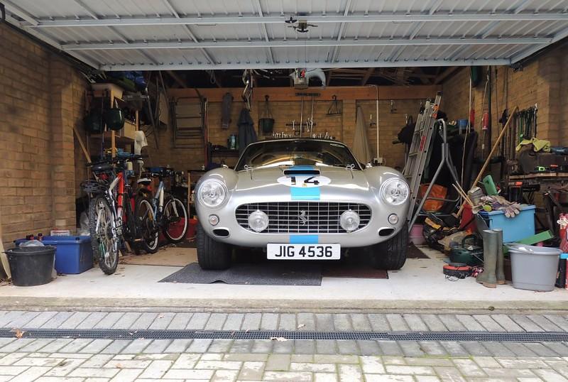 Z3 To Ferrari 250 Swb Zroadster Net