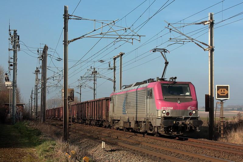 BB 27135M OSR / Hazebrouck