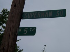 041 Superman Square