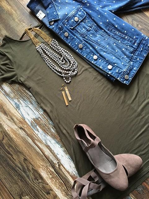 The $20 alternative to the Lularoe Carly Dress