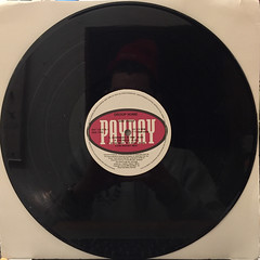 GROUP HOME:LIVIN' PROOF(RECORD SIDE-B)