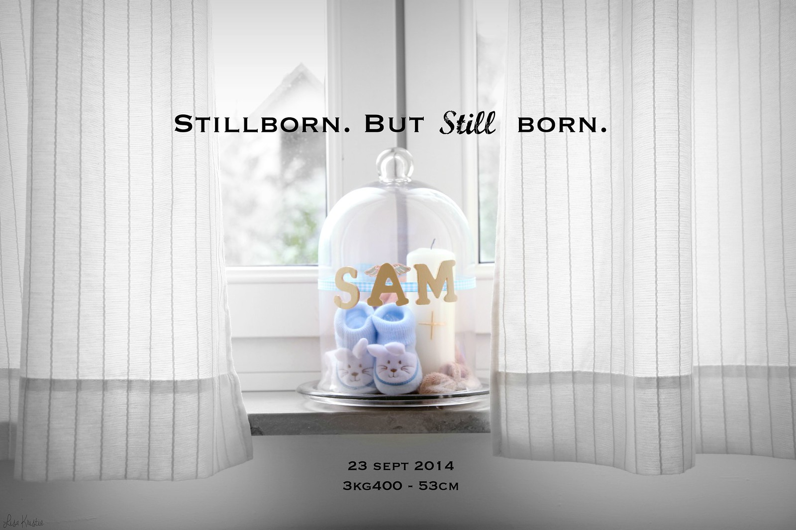 sam stillbirth stillborn born silent first year anniversary one birthday grieving loss baby