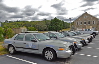 North Scituate Rhode Island Police