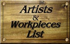 作者與作品列表