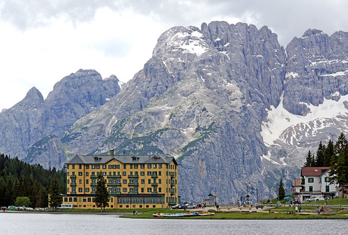 Grand Hotel Misurina Bewertung