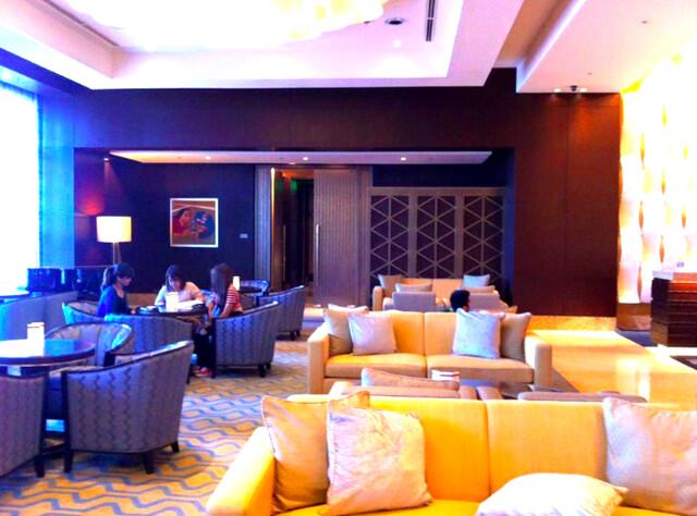 crimson hotel alabang