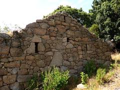 La première maison de Ghjuncaghjola