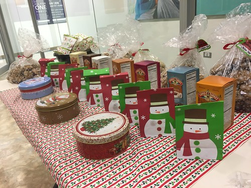 Recap: Holiday Cookie Table & Edible Gifts!