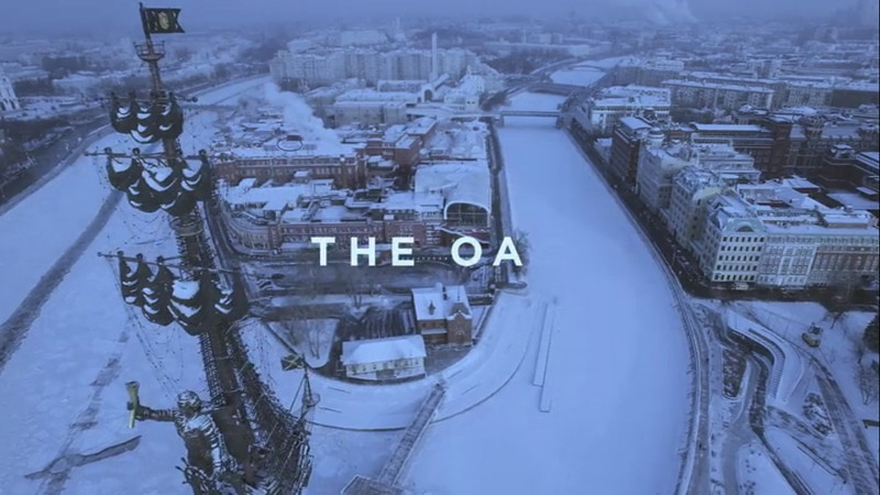 The OA Russia