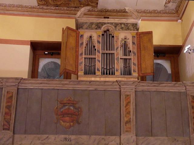 Oratorio dell'Annunziata, Avellino