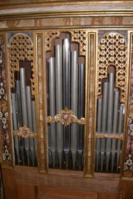San Ciriaco, Torre le nocelle (AV)
