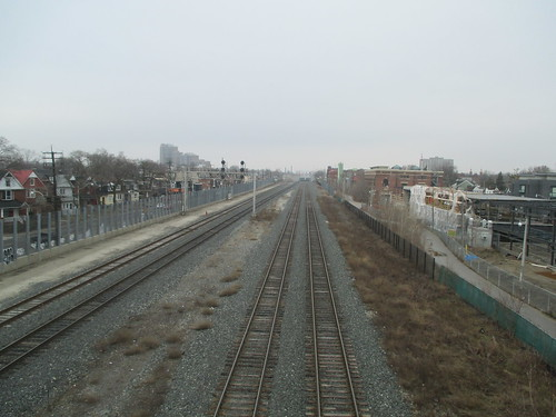 View from the Wallace Avenue Footbridge (6)