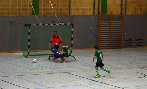 Bayer Uerdingen 0:6 SC Aachen