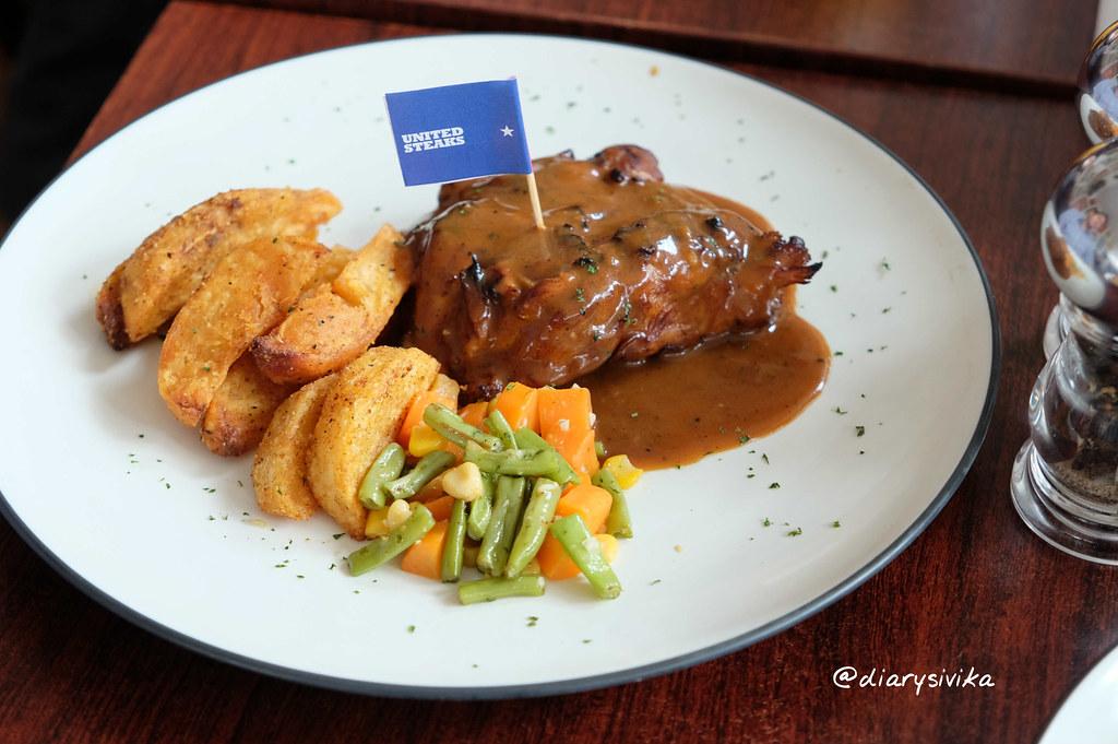 united steak 4