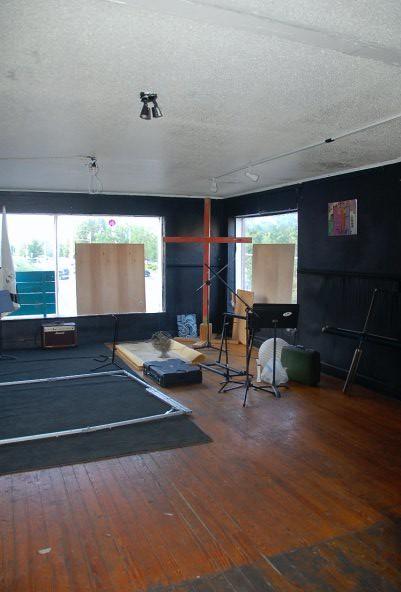 2009 Old Boiler Room Photos