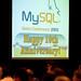 MySQL Conference 05: 10th Anniversary