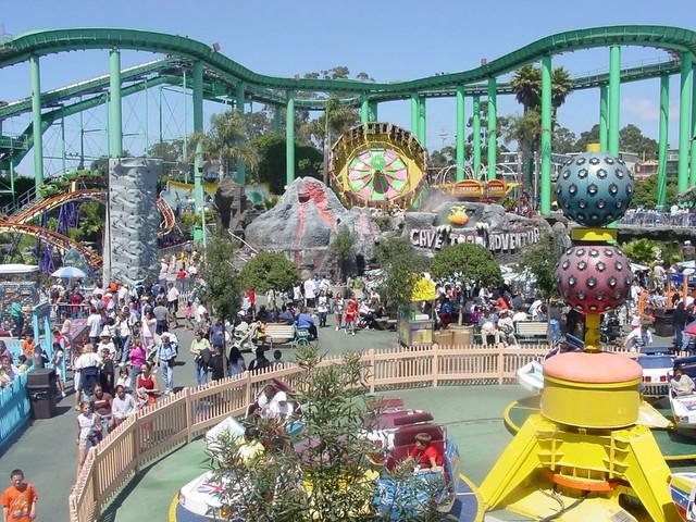Theme Park Hotel Deals