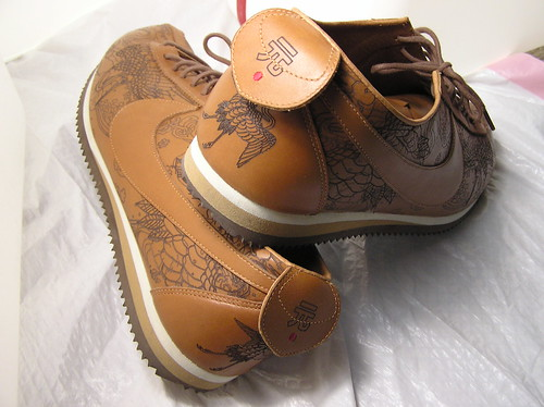 Nike Cortez Shoes Canada