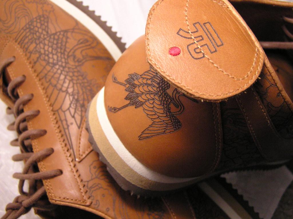 Nike Cortez  Toddlers Shoe
