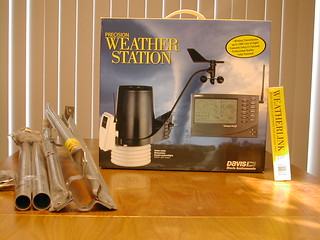 Weather Station Kit | by terriem