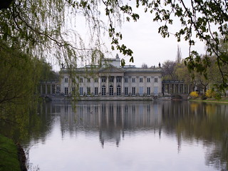 Palace on the Water | by N_Lien