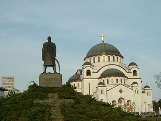 The Temple of Saint Sava 6 | by lilit