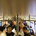 Skytrain rush hour