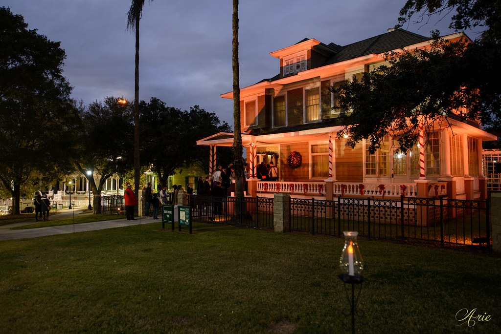54th Annual Candlelight Tour