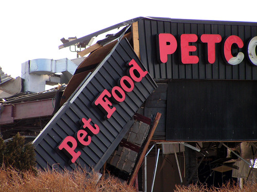 Petco  Explosion | by Sister72