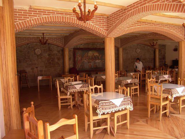 Peruvian Restaurant Jackson Heights Ny
