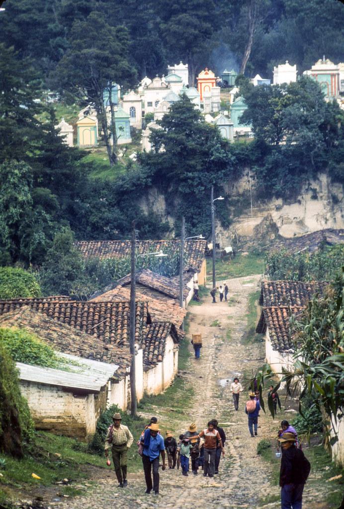 Chichicastenango Street, Guatemala | by Marcelo  Montecino